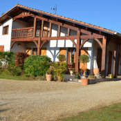 Vente maison / villa Pujo le Plan