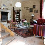 Fontenay le Comte, Maison en pierre 4 pièces, 95 m2