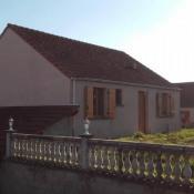 vente Maison / Villa 4 pièces Montceau-les-Mines