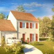 Maison 5 pièces + Terrain Saint-Germain-Lès-Arpajon