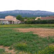 Terrain 835 m² Nans-les-Pins (83860)