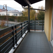 Thoiry, Appartement 2 pièces, 44 m2