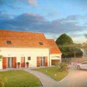 Maison 6 pièces + Terrain Ormoy-Villers