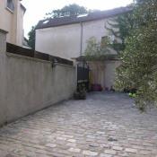 vente Appartement 4 pièces Montmorency
