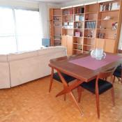 Nancy, Appartement 5 pièces, 114 m2