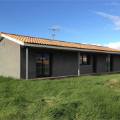 vente Maison / Villa 3 pièces Barsac