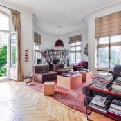 Paris 7ème, Appartement 7 pièces, 267 m2