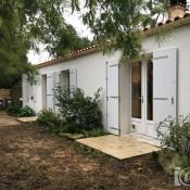 vente Maison / Villa 5 pièces Sainte-Marie-de-Ré
