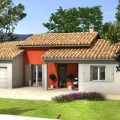 Maison 5 pièces + Terrain Vinay
