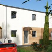 Maison 5 pièces + Terrain Saint-Viaud