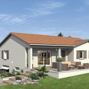 vente Maison / Villa 4 pièces Faverges-de-la-Tour