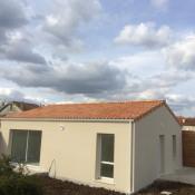 Maison 4 pièces + Terrain Roquefort