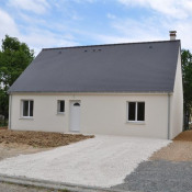 Maison 3 pièces Indre-et-Loire (37)