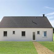 Maison 5 pièces + Terrain Quiestède