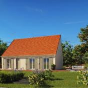 Maison 4 pièces + Terrain Villeblevin