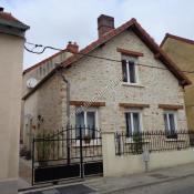 vente Maison / Villa 3 pièces Chateau Thierry