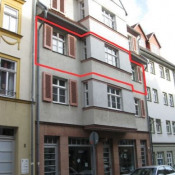 Weimar, Apartment 2 rooms,