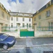 location Appartement 4 pièces Fontenay-le-Comte