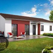 Maison 3 pièces + Terrain Montauban