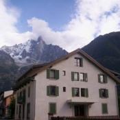 Chamonix Mont Blanc, Studio, 25 m2