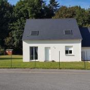 vente Maison / Villa 4 pièces Saint-Gonnery