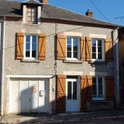 vente Maison / Villa 5 pièces Menetreol sous Sancerre