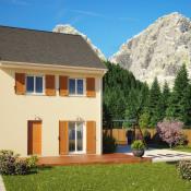 Maison 4 pièces + Terrain Saint-Maurice-Montcouronne
