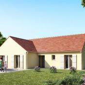 Maison avec terrain Bussy-le-Repos 124 m²