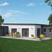 Maison 4 pièces + Terrain Mont-Près-Chambord