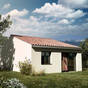 Maison 3 pièces + Terrain Toulouges