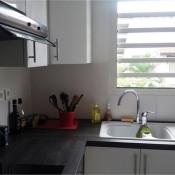 vente Appartement 2 pièces Remire-Montjoly
