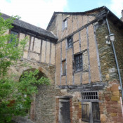 Conques, Steinhaus 3 Zimmer, 100 m2