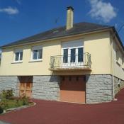 vente Maison / Villa 4 pièces Bais