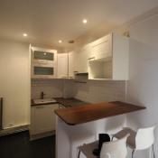 Puteaux, Appartement 2 pièces, 47 m2
