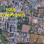 Terrain 1680 m² Borgo (20290)