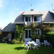 vente Maison / Villa 3 pièces Varengeville sur Mer