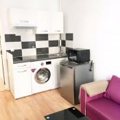 Paris 20ème, Appartement 2 pièces, 23,65 m2