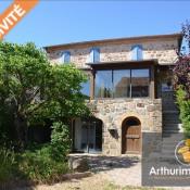 Sale house / villa Vernosc les annonay 245000€ - Picture 1