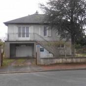 vente Maison / Villa 4 pièces Chambray les Tours