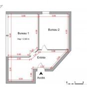 Bezons, 50 m2