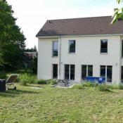 Vente maison / villa Coye La Foret