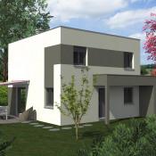 Maison 5 pièces + Terrain Le Temple-de-Bretagne
