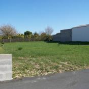 Terrain 313 m² Saint-Sulpice-de-Royan (17200)