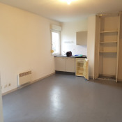 Vente appartement St Chef
