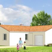 Maison 3 pièces + Terrain Saint-Viaud