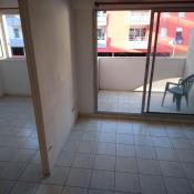 vente Appartement 2 pièces Sete