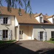 vente Maison / Villa 7 pièces Oinville sur Montcient