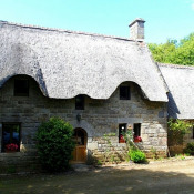 location Maison / Villa 4 pièces Locronan