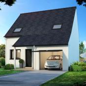 Maison 7 pièces + Terrain Louviers
