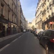 Paris 4ème, 15 m2